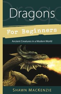 Dragons, Mystical, Book, Creatures, Magical, Beginners
