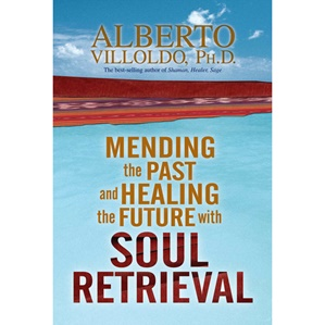 Soul Retriveal, Shaman, Shamanic, Book, Healing, Native American