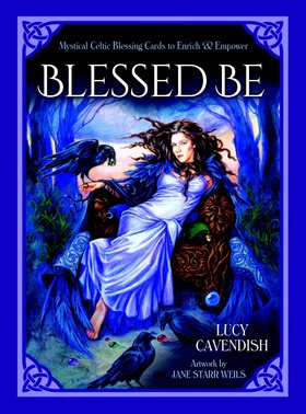 Blessed Be by Lucy Cavendish