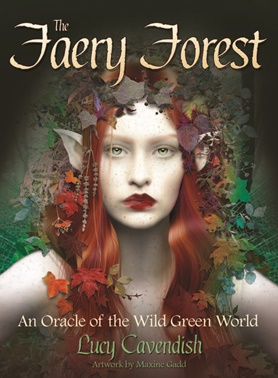 Faery Forest by Lucy Cavendish