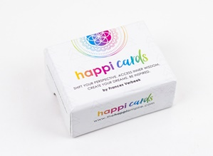 Happi Cards by Frances Verbeek