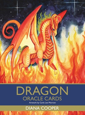 Dragon Oracle by Diana Cooper