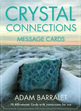 Crystal Connections by Adam Barralet