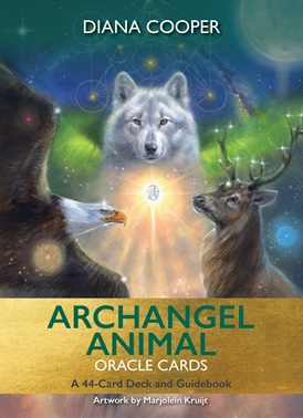 Archangel Animal by Diana Cooper