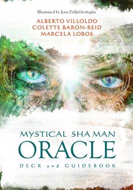 Mystical Shaman Oracle