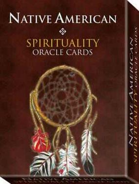 Native American Spirituality, Shamanic