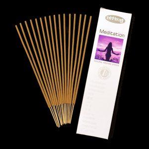 Natural Incense sticks, slow burning, honey, wood powder,