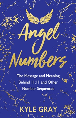 Angel Numbers by Kyle Gray
