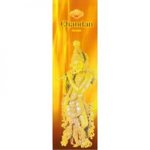 Chandan fragrance incense sticks