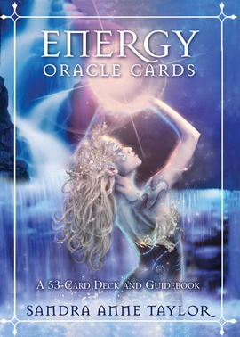 Energy oracle by sandra anne taylor