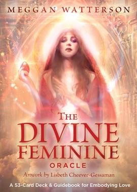 The Divine feminine by Meggan Watterson