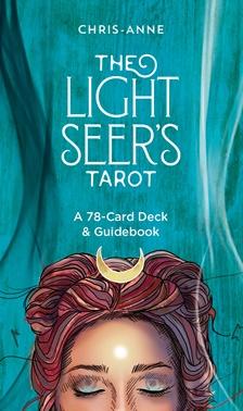 The Light Seer's Tarot by Chris Anne