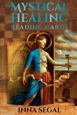 Mystical Healing - Inna Segal