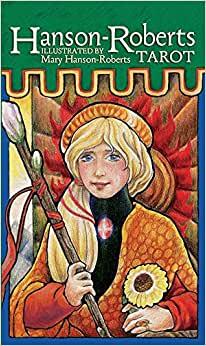 Mary Hanson-Roberts tarot
