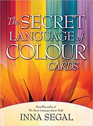 The secret language of colour by inna segal