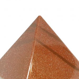Gold Stone Pyramid