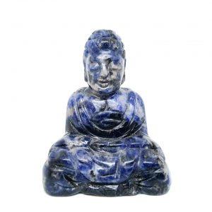 Lapis Luli Buddha