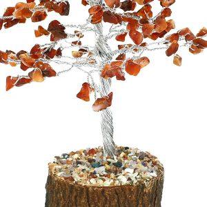 Carnelian Chip Tree
