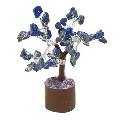 Lapis Fairy Tree
