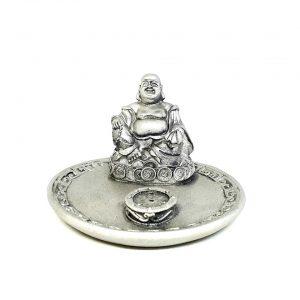 Round Buddha Holder incense