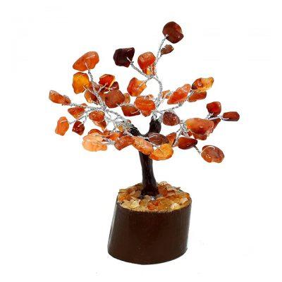 Carnelian Fairy Tree
