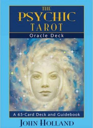 the Psychic Tarot by John Holland