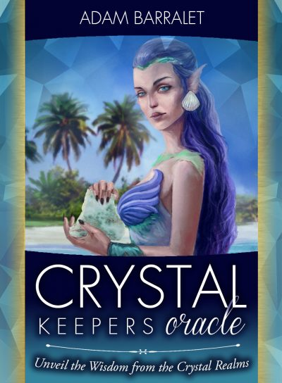Crystal Keepers by adam barralet