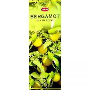 Bergamot sticks