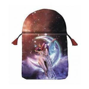 Moon Fairy tarot bag