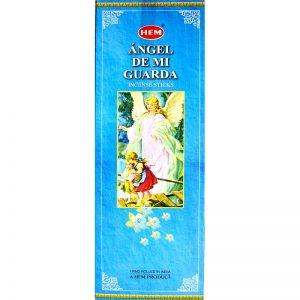 Angel De Mi Guardia incense sticks
