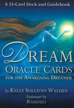 Dream Oracle Kelly Walden