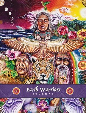 Earth Warriors by Alana Fairchild