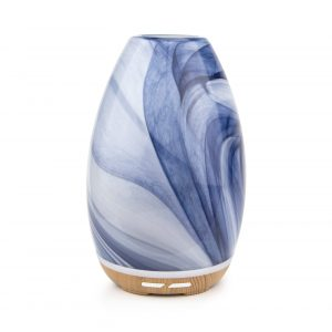 Lively Living Aroma-Swirl Diffuser