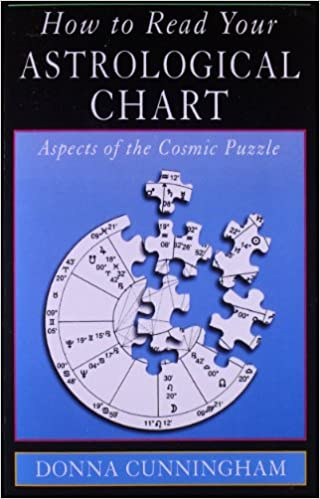 How to read your astrological chart donna cunningham