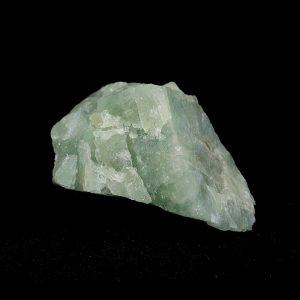 Aquamarine crystal raw