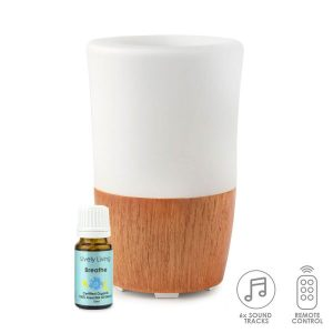 Aroma Sound Lively Living diffuser