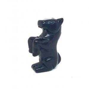 black onyx horse