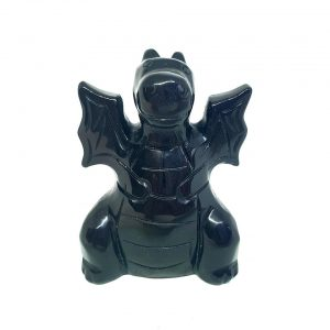 black onyx dragon