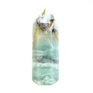 Amazonite crystal generator