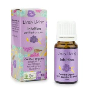 intuition lively living