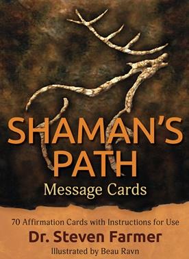 shamans path dr steven farmer